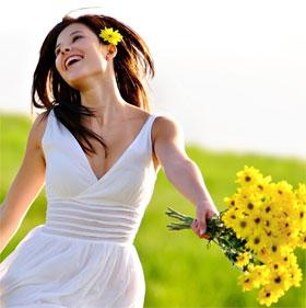 Mẹo tâm lý mới giúp con người trở nên hạnh phúc