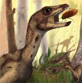 Phát hiện loài khủng long mới, có niên đại 200 triệu năm
