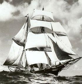 Những con tàu cướp biển nổi tiếng thế giới