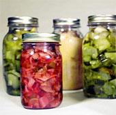 Lợi ích của dưa muối và các thực phẩm lên men