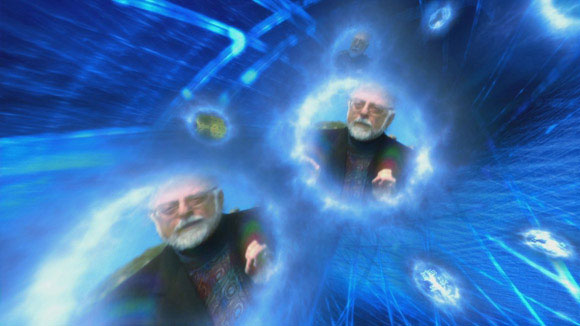 Tiến sĩ Fred Alan Wolf: Các giao điểm của vật chất và ý thức
