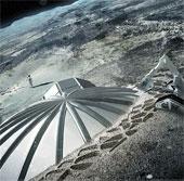 Trung Quốc tham vọng độc quyền tài nguyên mặt trăng