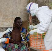 Thái Lan phát hiện 21 du khách nghi nhiễm Ebola