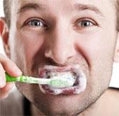 Nghiên cứu chỉ ra phương pháp đánh răng hiệu quả nhất