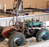 NASA chọn đề án phục vụ sứ mệnh khám phá không gian