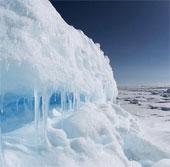 Canada bắt đầu vẽ bản đồ đáy biển xung quanh Bắc Cực