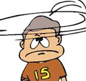 Chấn thương nhẹ vùng đầu cũng nguy hiểm