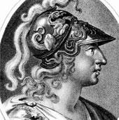 Khai quật ngôi mộ liên quan đến Alexander đại đế ở Hy Lạp