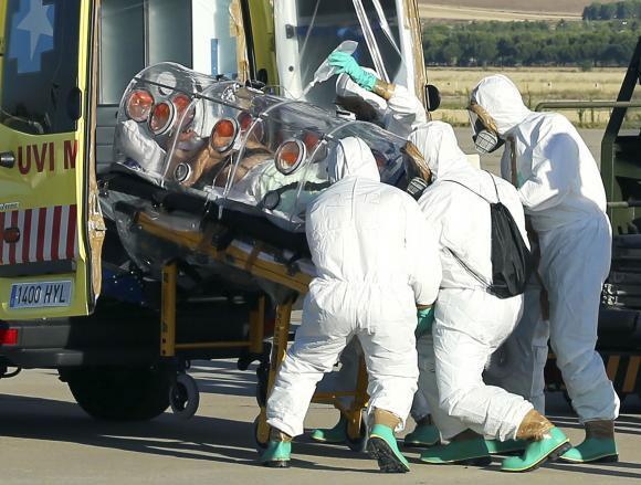 Canada sẽ quyên góp vaccine ngừa Ebola cho WHO