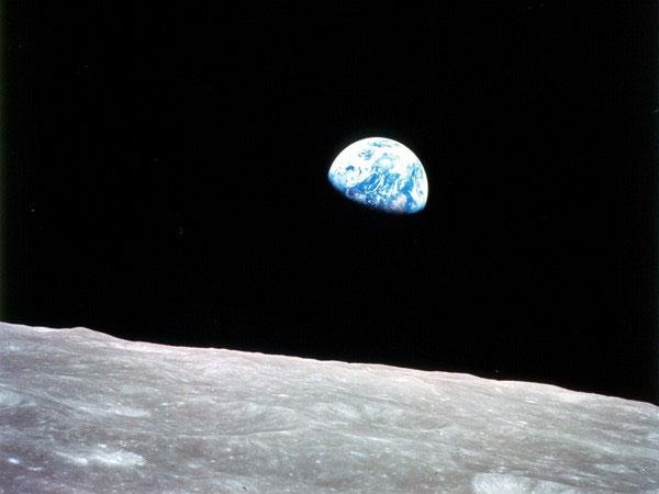 10 tấm hình khoa học làm thay đổi cách bạn nhìn nhận về thế giới