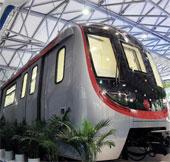 Trung Quốc sắp có tàu điện ngầm không người lái
