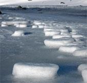 Tìm ra thủ phạm chính khiến các dòng sông băng tan chảy