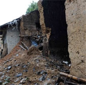 Lại động đất ở Vân Nam, Trung Quốc làm 19 người bị thương
