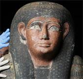 Công nghệ ướp xác có tuổi đời gần 6 thiên niên kỷ