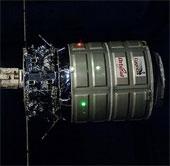 Tàu chở hàng không người lái Cygnus tự hủy sau khi rời ISS