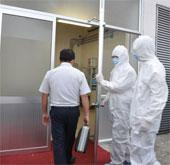 Cách ly 2 người Nigeria bị sốt khi nhập cảnh vào Việt Nam
