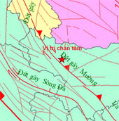 Lại động đất 4 độ Richter ở Sơn La