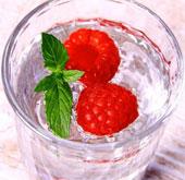9 loại trái cây và rau tốt nhất để pha với nước