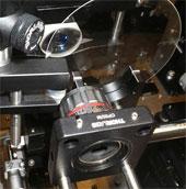 Camera nhanh nhất thế giới: Chụp cả các phản ứng hoá học