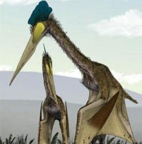Thế giới từng bị thống trị bởi sinh vật khổng lồ không răng