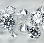 Phát hiện loại đá quý mới giống hệt kim cương