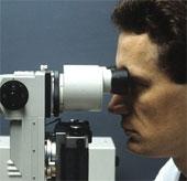 Vật liệu tổng hợp độc đáo dành cho phẫu thuật nhãn khoa