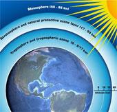 """Phát hiện sự tồn tại bí ẩn của môi chất """"giết"""" tầng ozone"""