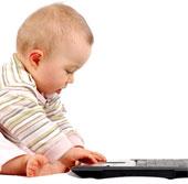 Trẻ em tiếp thu công nghệ nhanh hơn người lớn