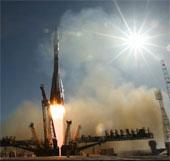 EU phóng thành công tên lửa mang hai vệ tinh định vị Galileo