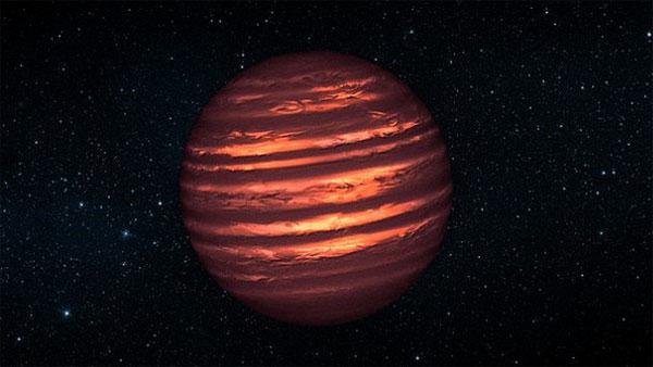Lần đầu tiên phát hiện mây nước ngoài Hệ Mặt trời