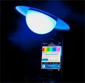 Mexico sáng chế công nghệ truyền dữ liệu bằng ánh sáng đèn LED