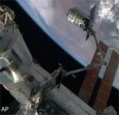 Mỹ-Australia hợp tác chống rác vũ trụ