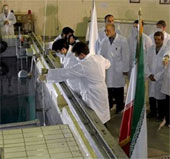 Iran tiến hành thử nghiệm máy làm giàu urani mới hiện đại