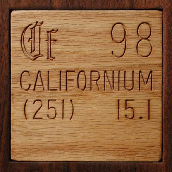 Californium 252