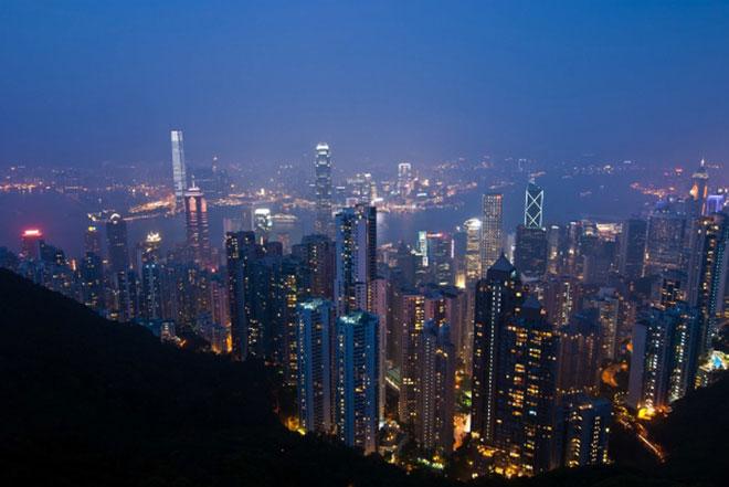 Khám phá 10 khu đất đắt đỏ nhất thế giới