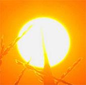 Phát hiện những phân tử giúp đo hoạt động ở lõi Mặt Trời
