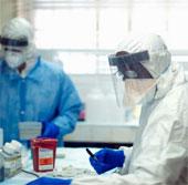 Phát hiện virus Ebola trong 30 phút
