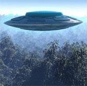 Australia trở thành điểm nóng của UFO
