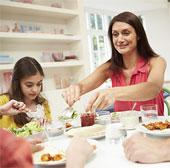 Sức khỏe đời sống-Những thói quen nên tránh làm ngay sau bữa tối