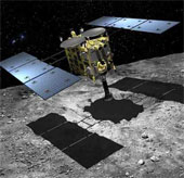 Lộ diện đối thủ của Rosetta