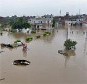 Mưa bão tại Pakistan làm hơn 35 người chết
