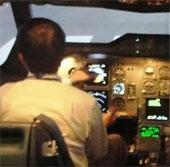 Phi công và phi hành đoàn có nguy cơ cao mắc ung thư da
