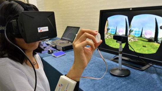 """Trình làng công nghệ 3-D """"sờ thấy được"""""""