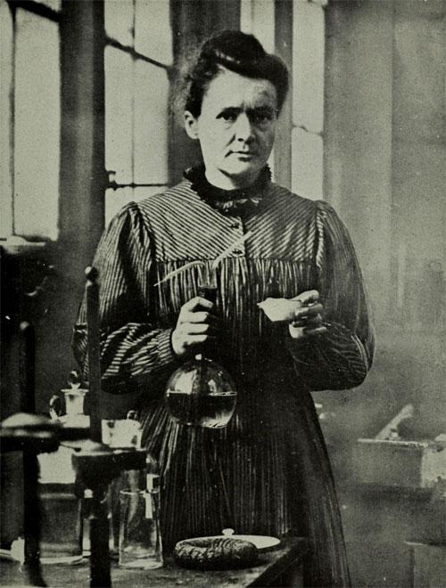 Marie Curie - Từ cô bé làm thuê đến hai lần nhận giải Nobel