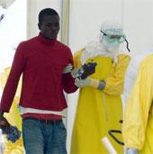 Hy vọng mới trong cuộc chiến chống lại virus Ebola