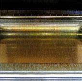 Chức năng tự làm sạch lò nướng: lợi bất cập hại