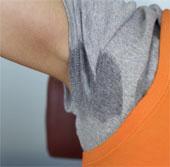 Quần áo bằng vải bông giúp giảm mùi cơ thể hơn vải polyester