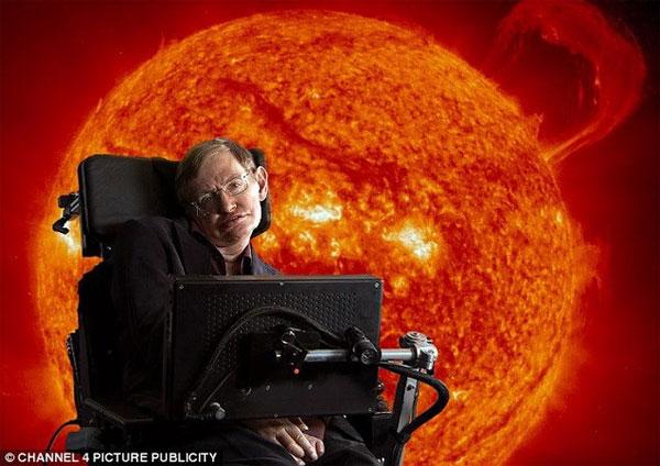 Hạt của Chúa có khả năng hủy diệt cả vũ trụ trong tương lai?