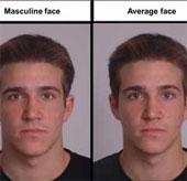 """Nhìn mặt đoán chất lượng """"con giống"""" của đàn ông"""