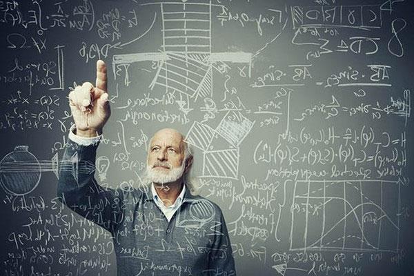 """Lời giải """"Trí thông minh sẽ bị thay đổi theo thời gian?"""""""